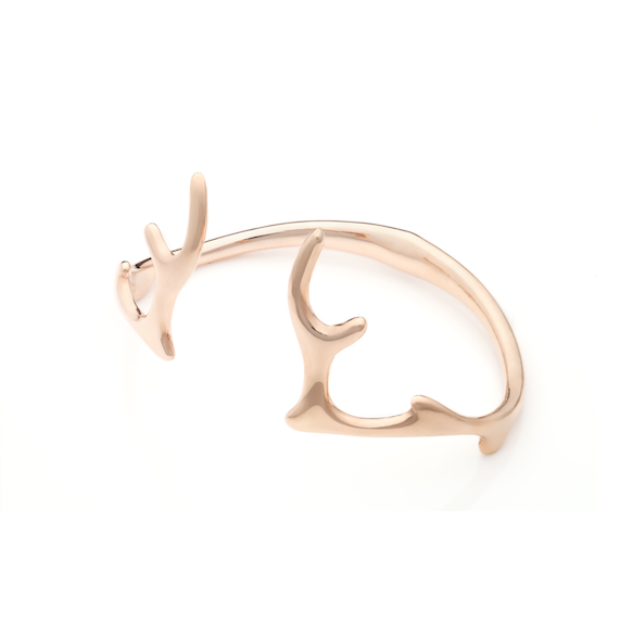 Antler bangle monquer