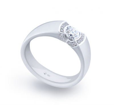 monquer engagement ring
