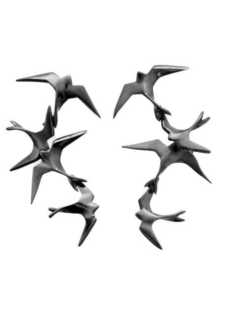 freedom flock