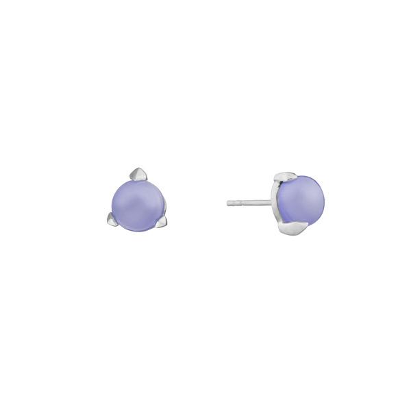 bones mini earrings by hyrv
