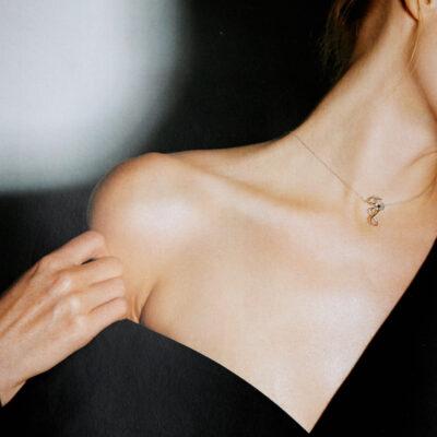 tori necklace